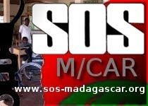 logo SOS Madagascar