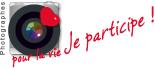 logo Photographes pour la vie