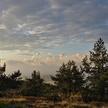 Sur le plateau de Charpal