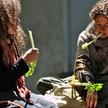Déjeuner de verdure