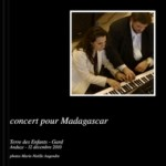 Concert Madagascar